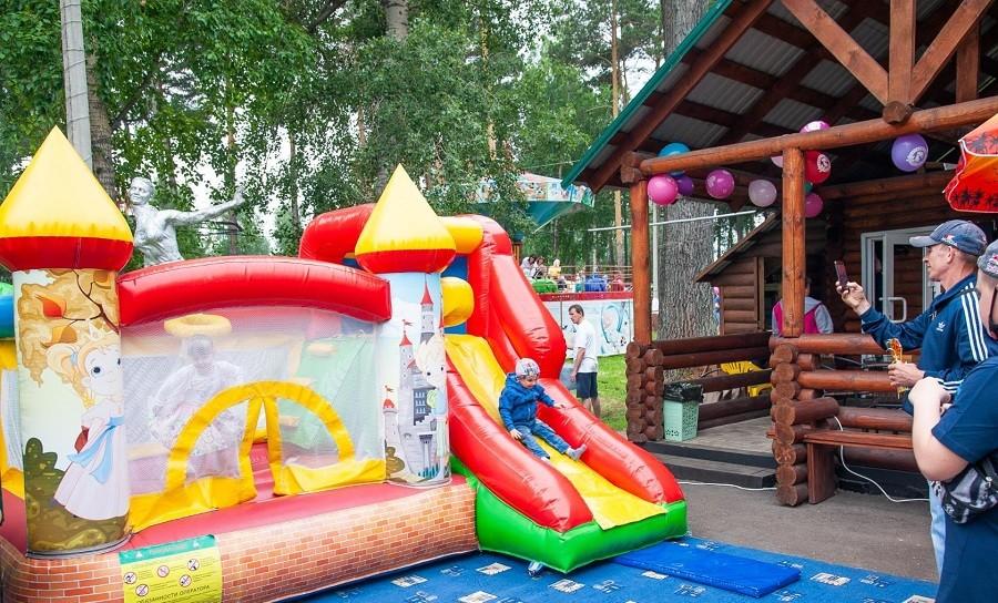 Мариинск: дорога длиною в 300 лет. Онлайн-конкурс мини-сочинений