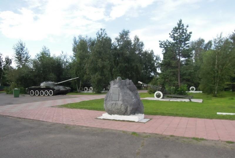 Я горжусь, что Мариинск - это моя Родина